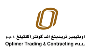 Optimer Trading & Contracting WLL     Products Details